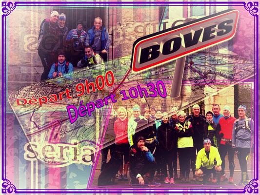 Sortie à Boves avec JPh (dép80 - 9/13/25km - Sam05/01/2019