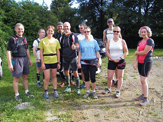 Sortie à Poix de Picardie avec JPh (dép80 - 17/19/23km - Sam09/08/2014)