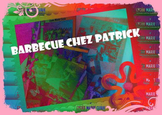 Barbecue chez Patrick (Jeu04/07/2019)