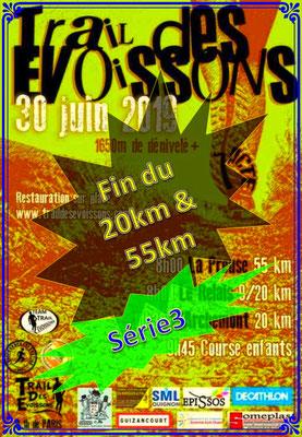 Trail des Evoissons 2019 - Fin du 20&55km série3 (Dép80 - 9/20/55km - Dim30/06/2019)