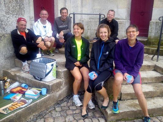Sortie à Namps au Val avec Martin (dép80 - 15km - Sam23/08/2014)