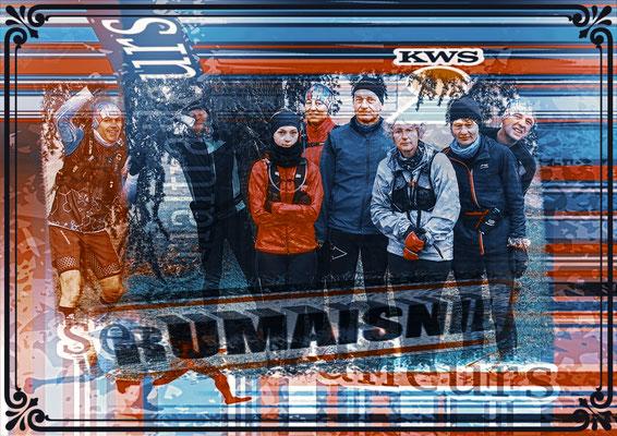 Sortie à Rumaisnil avec Martin (dép80 - 12/14km - Sam25/01/2020)