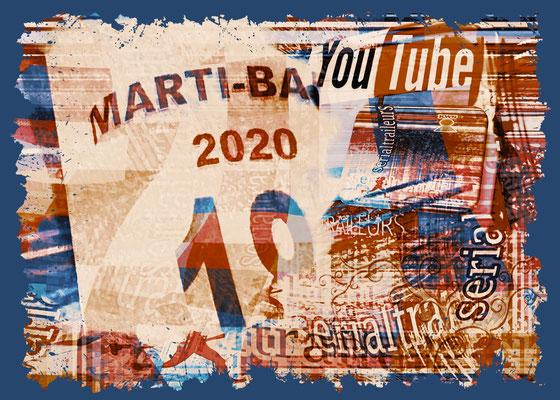 La Marti-Bade 2020