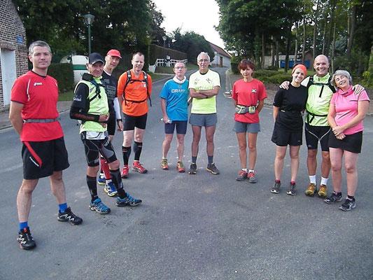 Sortie à Creuse avec Martin (dép80 - 21km - Dim01/09/2013)