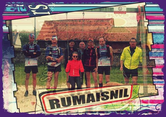 Sortie à Rumaisnil avec Martin (dép80 - 15km - Sam18/05/2019)