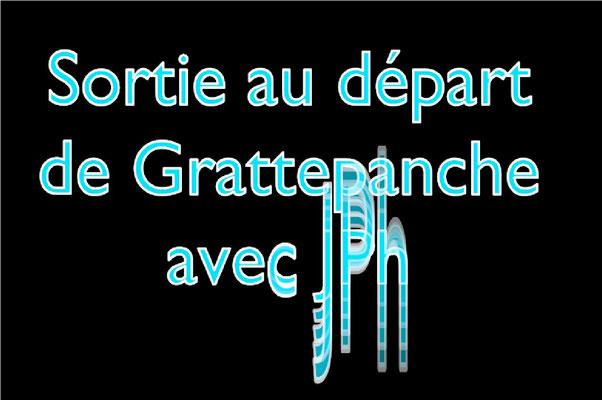 Sortie Nature au départ de Grattepanche (dép80 - 19km - Sam01/03/2014)