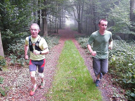 Sortie à Namps au Val avec Martin (dép80 - 10km - Sam13/09/2014)