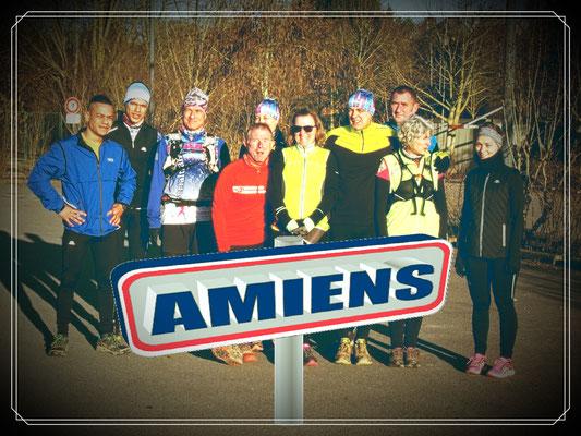 Sortie à Amiens avec Martin (dép80 - 15km - Dim24/02/2019)