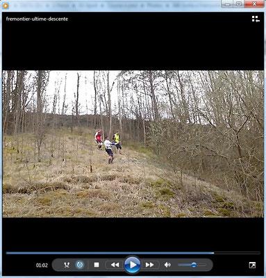 Vidéo de J-Michel lors de la sortie à Frémontiers du Sam11/04/2015)