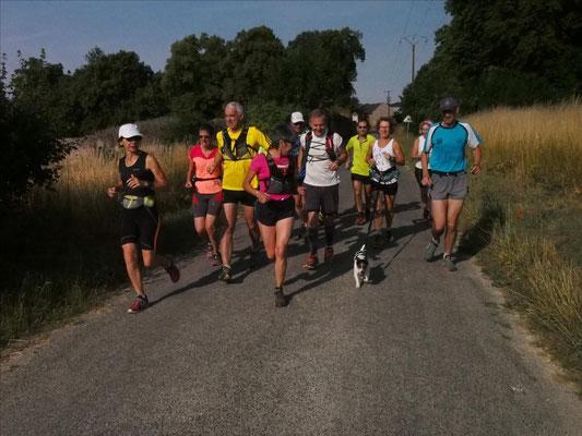 Sortie à Creuse avec JPh (dép80 - 16/18/21km - Sam11/07/2015)