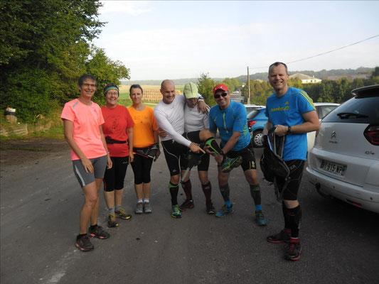 Sortie à Cottenchy avec Martin (dép80 - 10km - Sam20/09/2014)