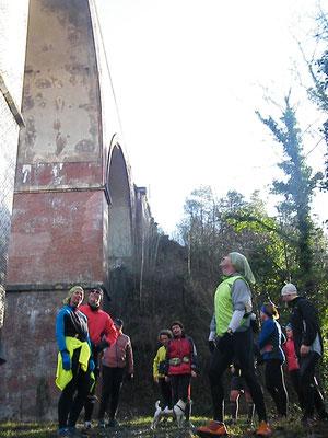 Sortie à Poix de Picardie avec JPh (dép80 - 14km - Sam24/01/2015)