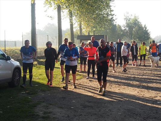 Sortie à Crevecoeur avec Yves (dép60 - 9/16km - Sam03/10/2015)