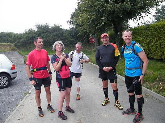 Sortie à Jumel avec JPh (dép80 - 15km - Sam06/09/2014)