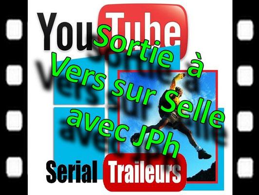 Sortie à Vers sur Selle avec JPh (dép80 - 5/11/17/21km - Sam27/12/2014)