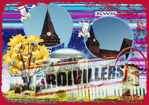 """""""Pêle-mêle"""", sortie à Hardivillers avec David (dép60 - 17km - Sam30/11/2019)"""