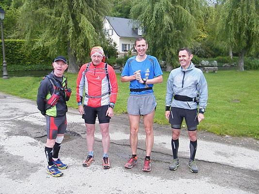 Sortie à Guizancourt avec Martin (dép80 - 38km - Sam24/05/2014)
