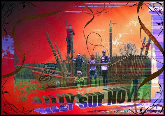 Sortie à Ailly/Noye avec Jph (dép80 - 15km - Sam11/01/2020)