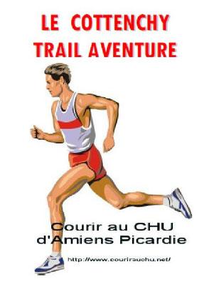Cottenchy Trail Aventure 2013 (dép80 - 9 & 15km - Dim12/05/2013)
