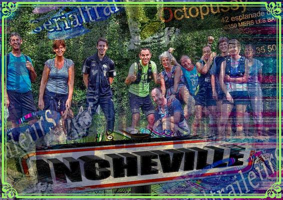 Sortie à Incheville avec JPh (dép76 - 10/16/23km - Sam15/08/2020)