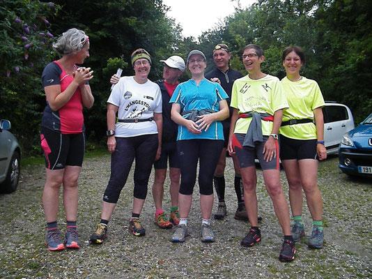 Sortie à Neuville les Loeuilly avec Martin (dép80 - 10/15km - Dim13/07/2014)