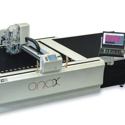 OROX «Flexo» macchina da taglio