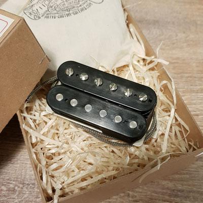P.A.F. Humbucker Arty's Custom Guitars Vintage Clone Pickup www. artys-custom-guitars.com
