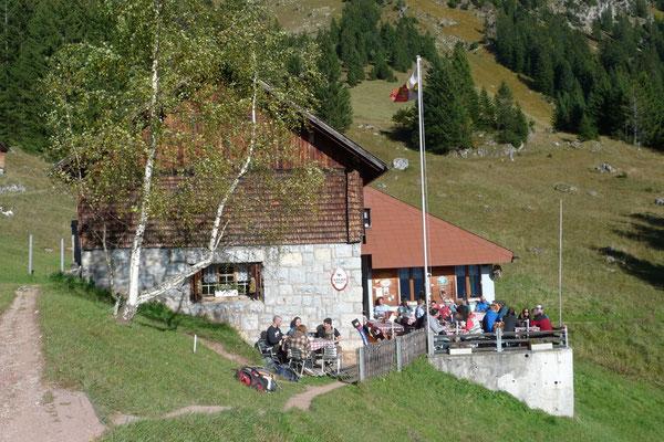 Bergrestaurant Äugsten