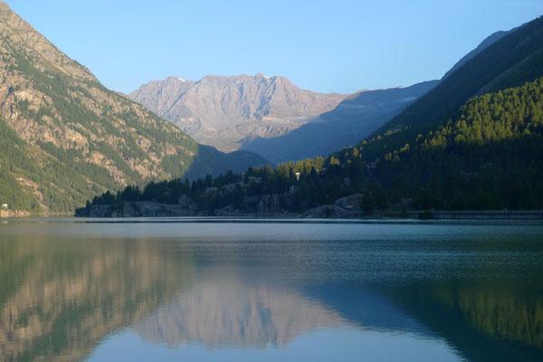 Lago Ceresole