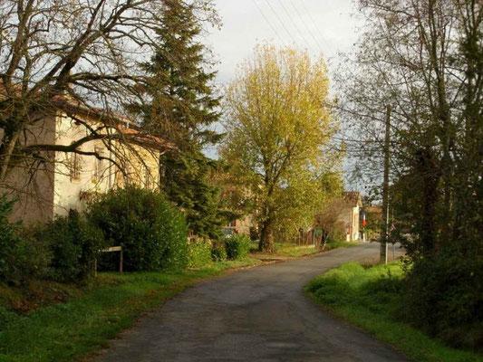 Village de Lugan
