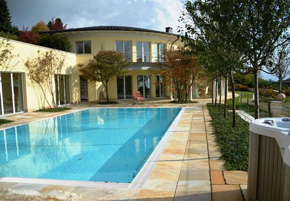 Villa in St. Gallen, Schweiz - Kaufpreis auf Anfrage