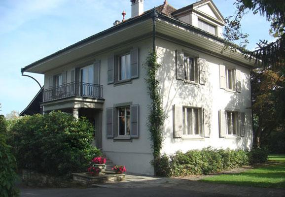 Villa in Muri, Schweiz - Kaufpreis auf Anfrage