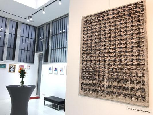 """""""Einbildprosekunde"""" von Waltraud Zechmeister, fotografiert von Susanne Wagner"""