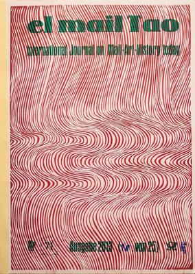 el mail Tao (International Journal on Mail-Art-History) September 2013