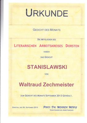Gedicht des Monats September auf http://www.literarischer-arbeitskreis-dorsten.de/Monatsgedicht/2013-09.htm