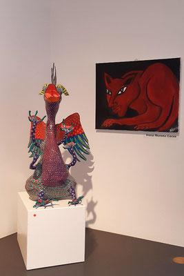 Werke von anderen Künstlern Stepahny Rodriguez, rodriguezstephany@hotmail.com Hena Morena Corzo