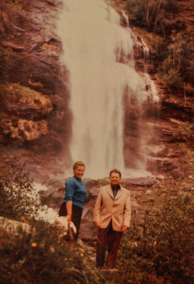 1975: Sängerausflug Maltatal