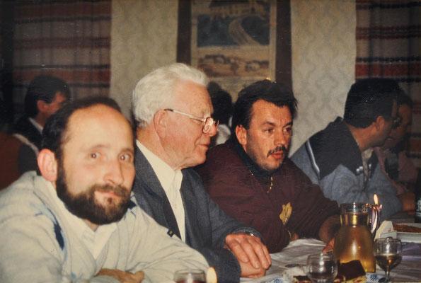 1994: Jahreshauptversammlung