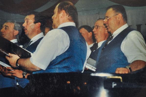 2002: Frühlingskonzert