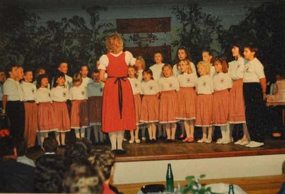 1990 Frühjahrskonzert