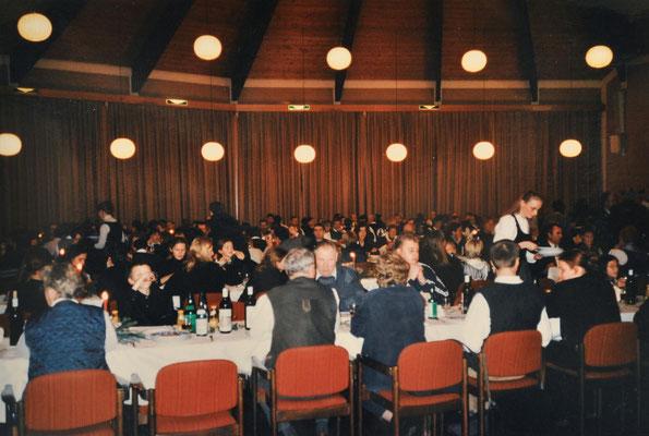 1999-7 MGV Geburtstagsfeier