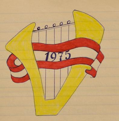 1975: Deckblatt