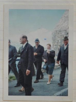 1968: Ausflug ins Kärntnerland