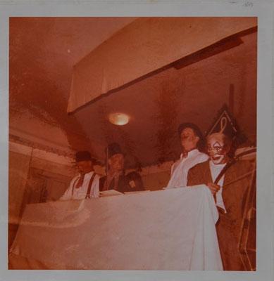 1959:Das berühmte Klapphorn-Quartett