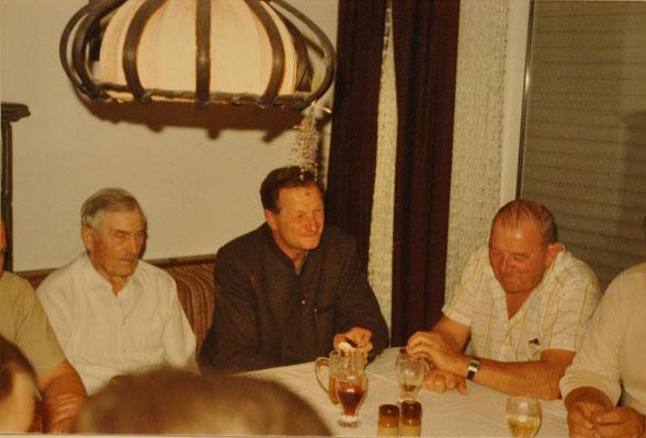 1983: 30.Geburtstag