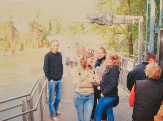 2005: Sängerausflug Graz