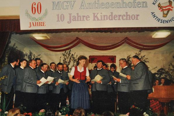 1993: Konzert