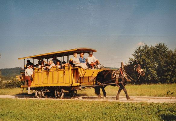 1999-3 Sängerausflug Tschechien