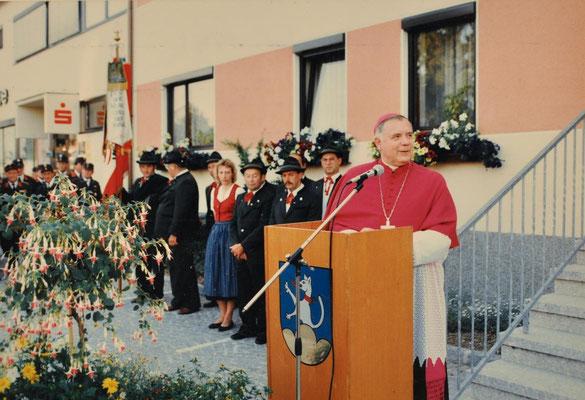 1991-: Bischofsbesuch