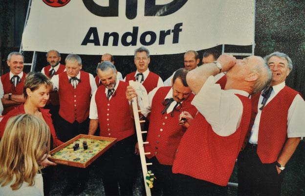 2004: 1. Kranzlsingen- Andorf